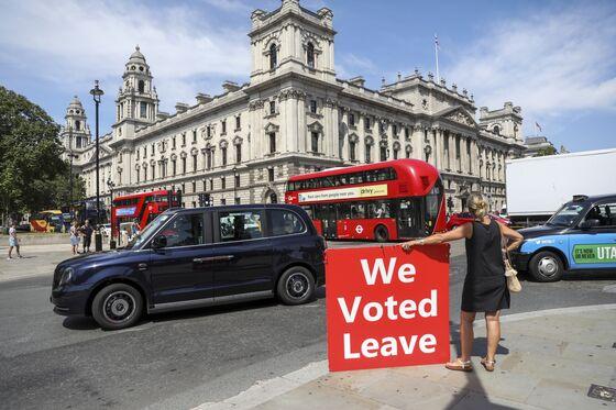 Johnson's Brexit Plans Face Scottish Barrier