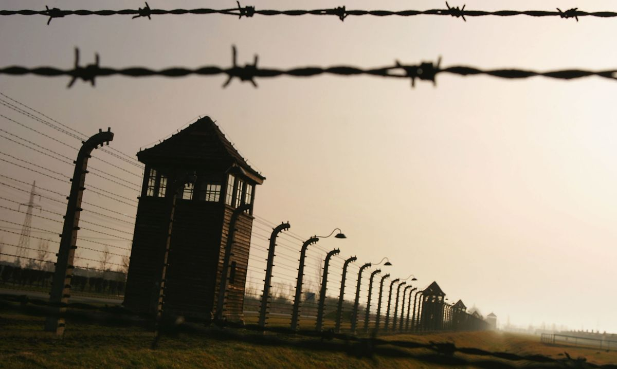 Outrage Over Poland\'s Holocaust Law Prompts Call to Look for a Way ...