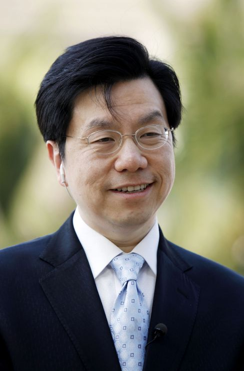 Innovation Works Inc. Founder And CEO Kai-Fu Lee