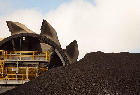 Coal Producer