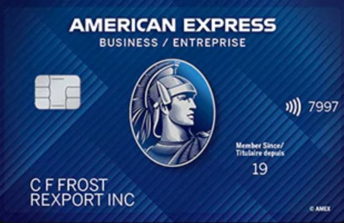 American Express Takes Aim at Rival Brex With New Card Offerings for Startups