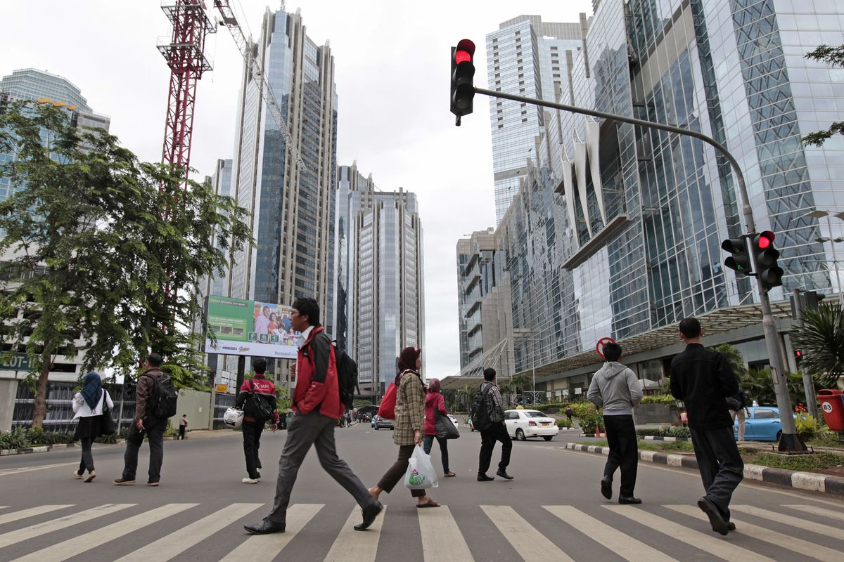 Why Indonesia Is Missing Out as Companies Move Out of China