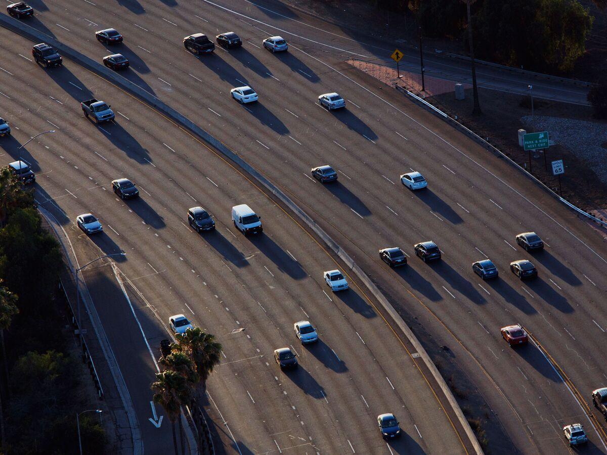 Scuttled Auto Mileage Talks Prompt U.S.-California Blame Game