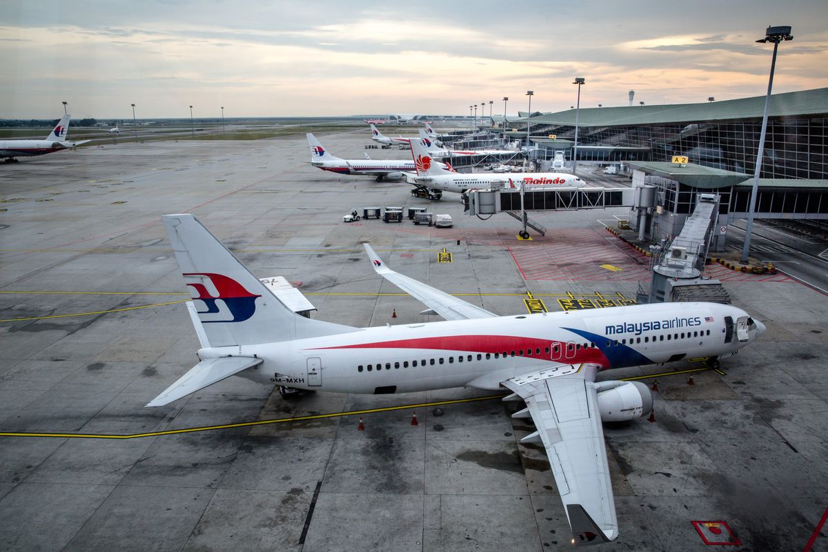 Malaysia Airlines Parent Firm Gets Green Light for Restructuring