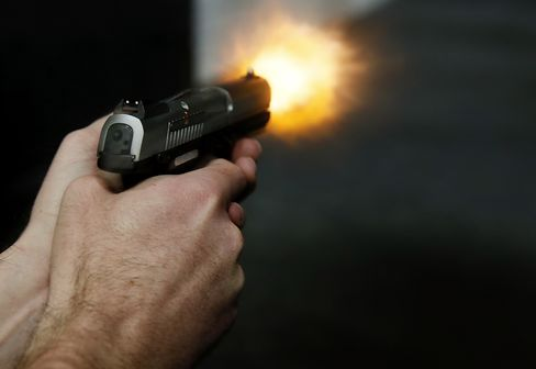 New Jersey Gun-Carrying Restriction Upheld by U.S. Appeals Court