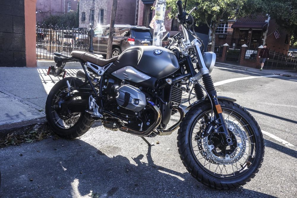 Why The Bmw R Ninet Scrambler Is Better Than Its Pricier Predecessor