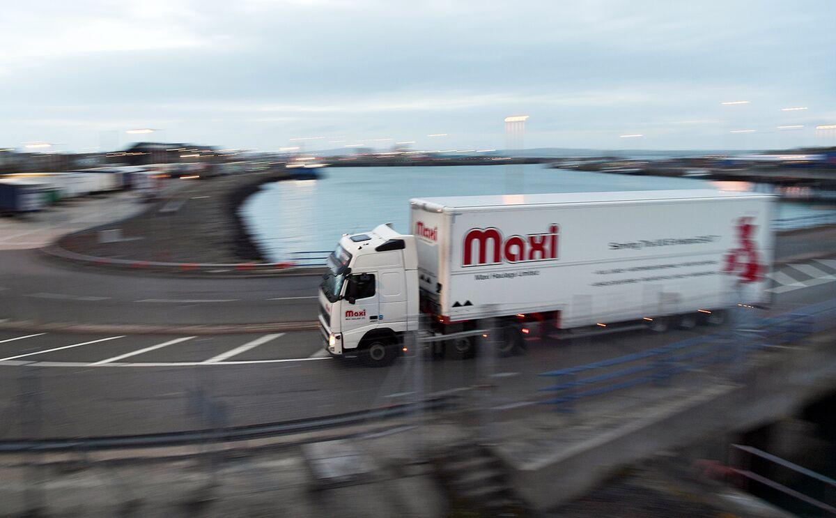 EU Refuses to Budge on Irish Border