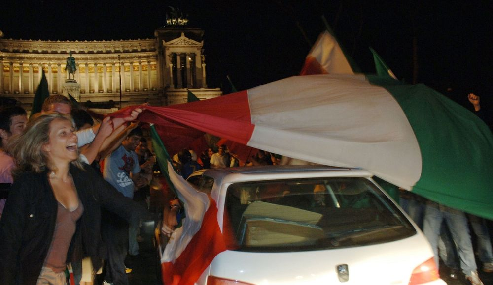 Italy Enjoys a Rare Moment of Banking Bliss