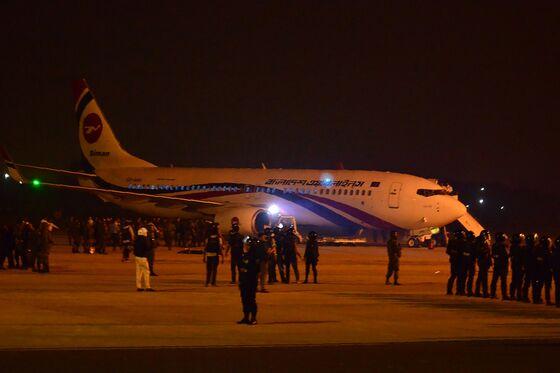 Bangladesh Forces Kill Plane Hijack Suspect in Eight-Minute Raid