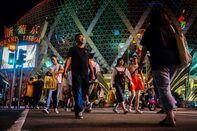 General Views of Macau Ahead Of Casino Revenue Figures