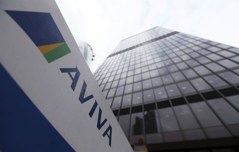 Aviva Sells Its Delta Lloyd Stake in Offering for $568 Million