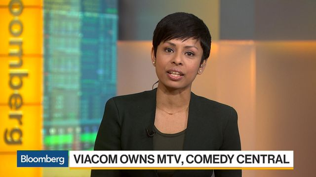 Tremblant Capital Group Increases Holding in Viacom INC New (VIAB)