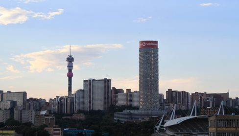South Africa's Economy Expands Annualized 2.1% in Fourth Quarter