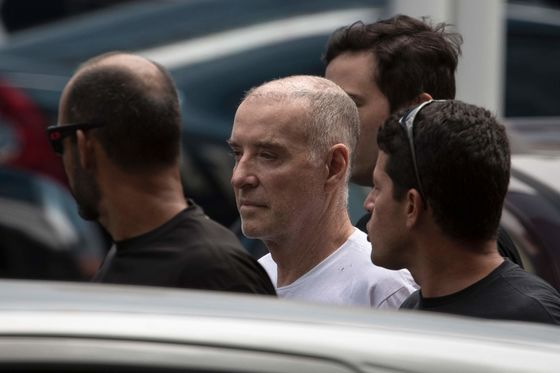 Former Brazil Billionaire Batista Hit With 30-Year Sentence