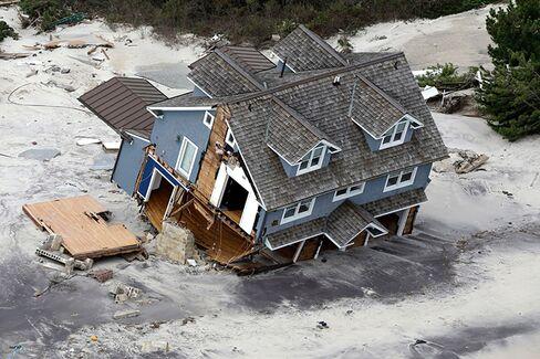 Hey, Chris Christie: Don???t Rebuild in Harm???s Way