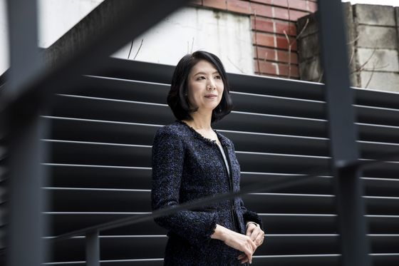 As New Era Dawns in Japan, Women Still Face Age-Old Challenges