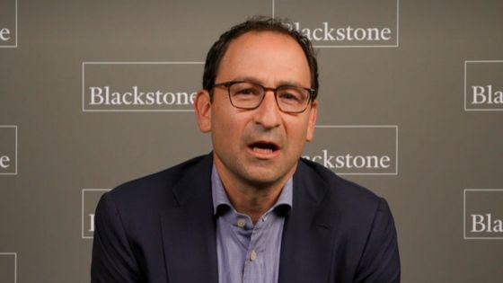 Blackstone Bets Billions on Reopening and Travel Revival