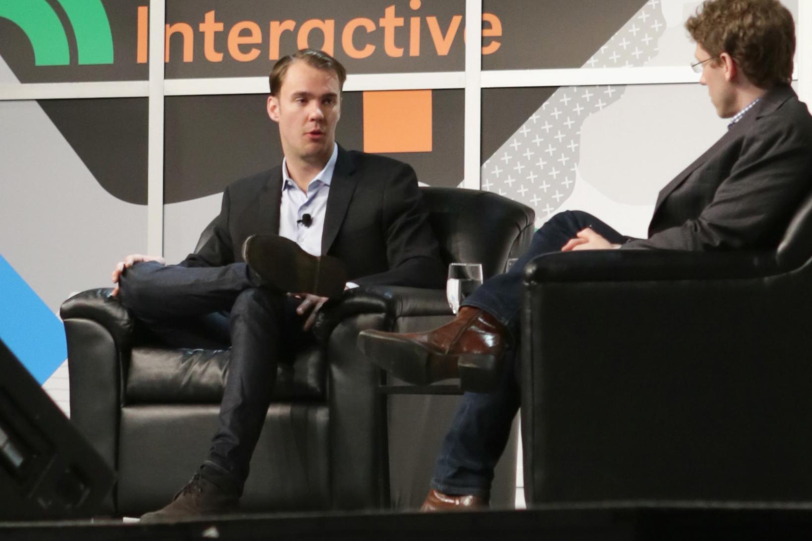 Is Bitcoin The Future Of Money? - 2014 SXSW Music, Film + Interactive Festival