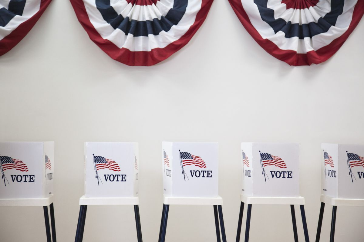 the reasons why the polls got it all wrong in the 1992 us elections The bradley effect (less commonly the wilder effect) is a theory concerning observed discrepancies between voter opinion polls and election outcomes in some united states government elections where a white candidate and a non-white candidate run against each other.