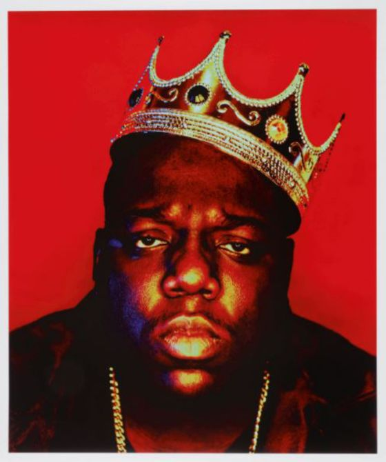 Notorious B.I.G.'s Plastic Crown May Fetch $300,000 at Sotheby's