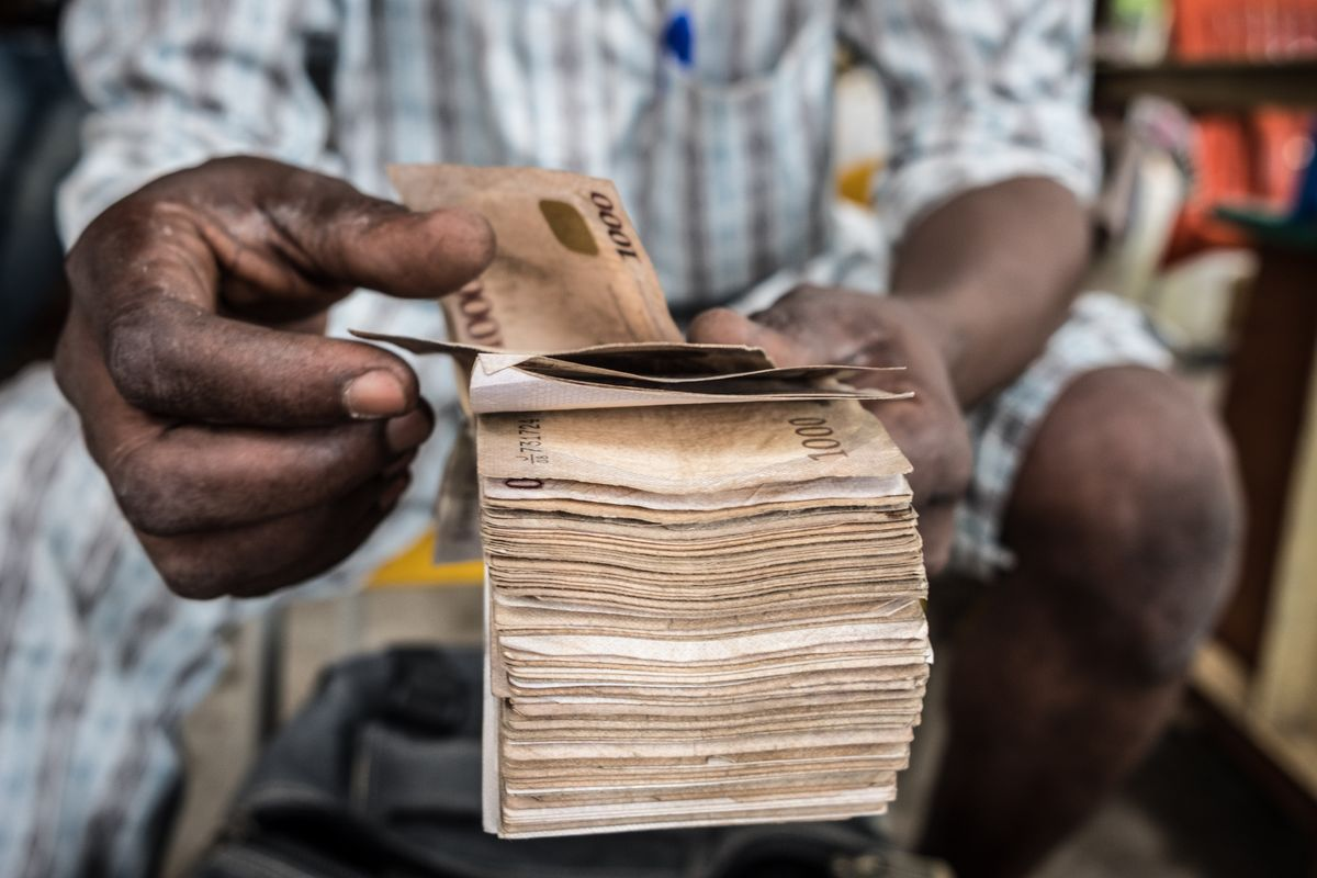 Moody's Warns Nigeria Its Reliance on Hot Money Is Damaging Its Economy