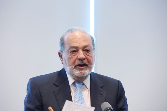 Mexican Billionaire Carlos Slim Has Covid-19 With Mild Symptoms