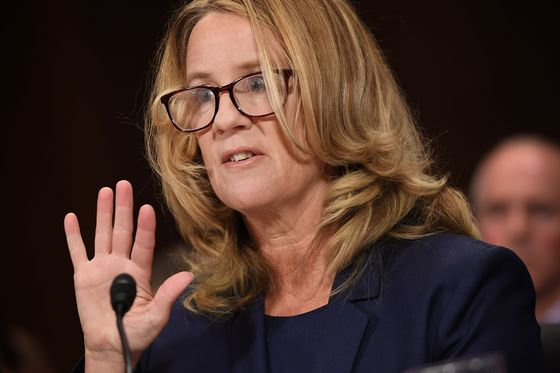 'Reasonable Prosecutor' Wouldn't Bring Charges From Kavanaugh Hearing, Mitchell Says