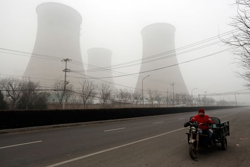 Chinese Anger Over Pollution Becomes Main Cause of Social Unrest