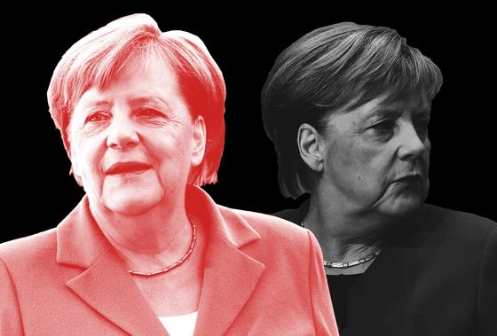 The Vote to Replace the Woman Who Leads Europe