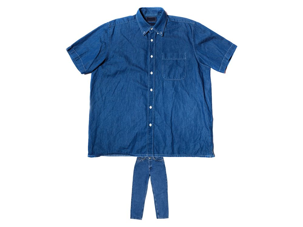 68fbe968 Levi Strauss Prepares for Trading Debut With an Emphasis on Tops ...