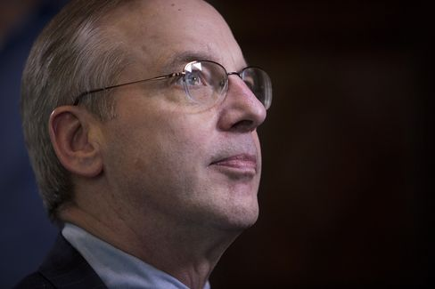 NY Fed President William C. Dudley