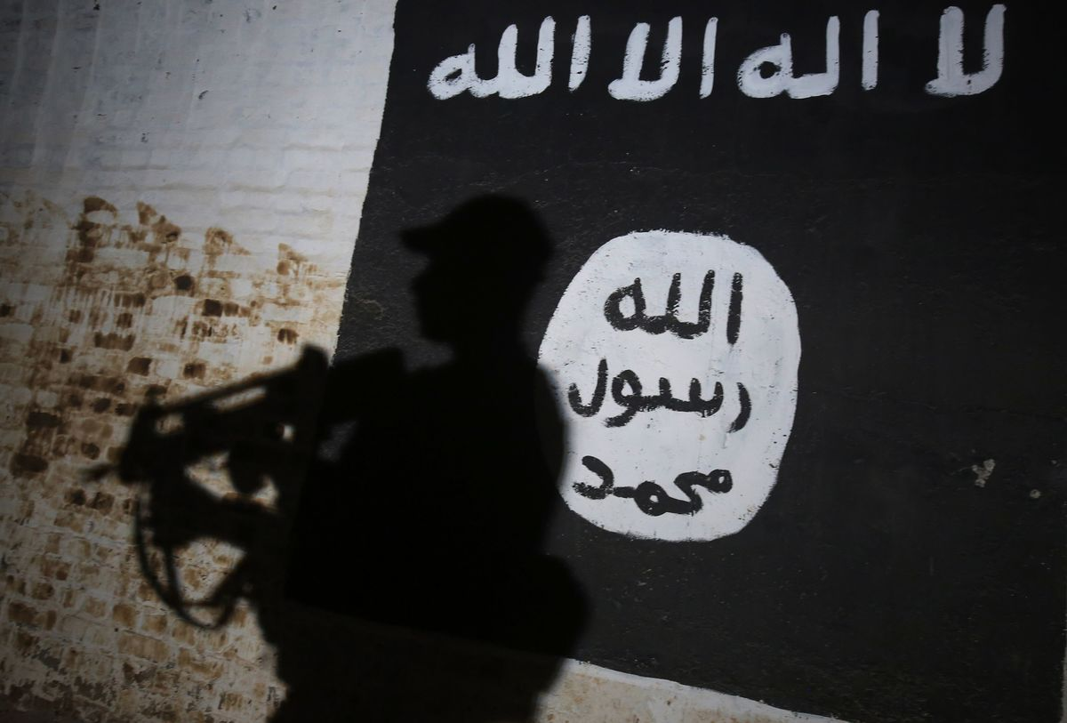 Islamic State Moving to Digital Lockers to Spread Propaganda