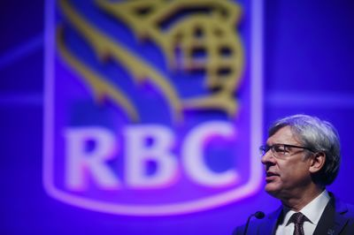 RBC chief exec
