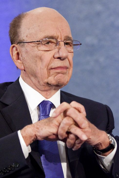 Murdoch's News corp offer to BSkyB rejected