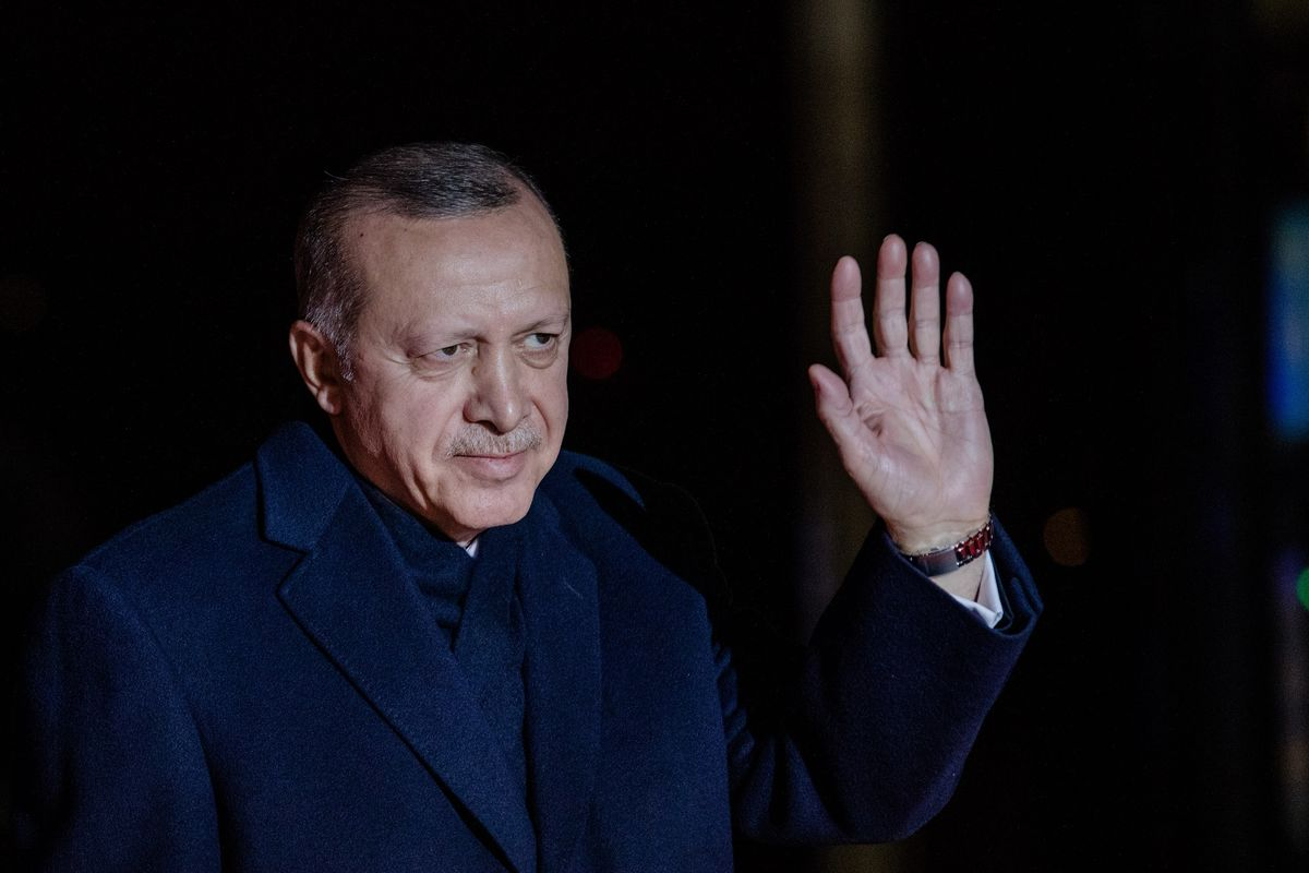 Erdogan's $2 Billion Reason to Thank the Saudis