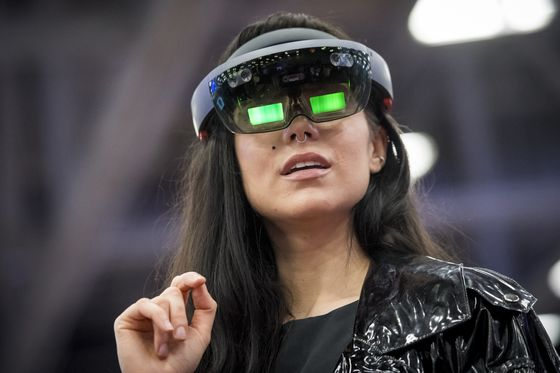 Magic Leap is Bidding on an Army Combat Contract