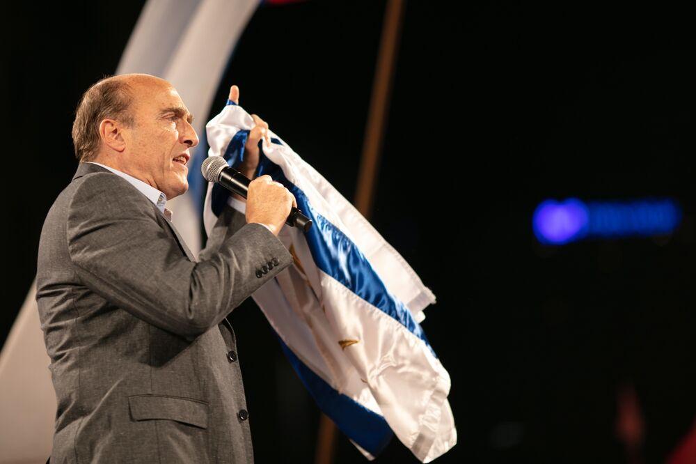 ウルグアイ 大統領