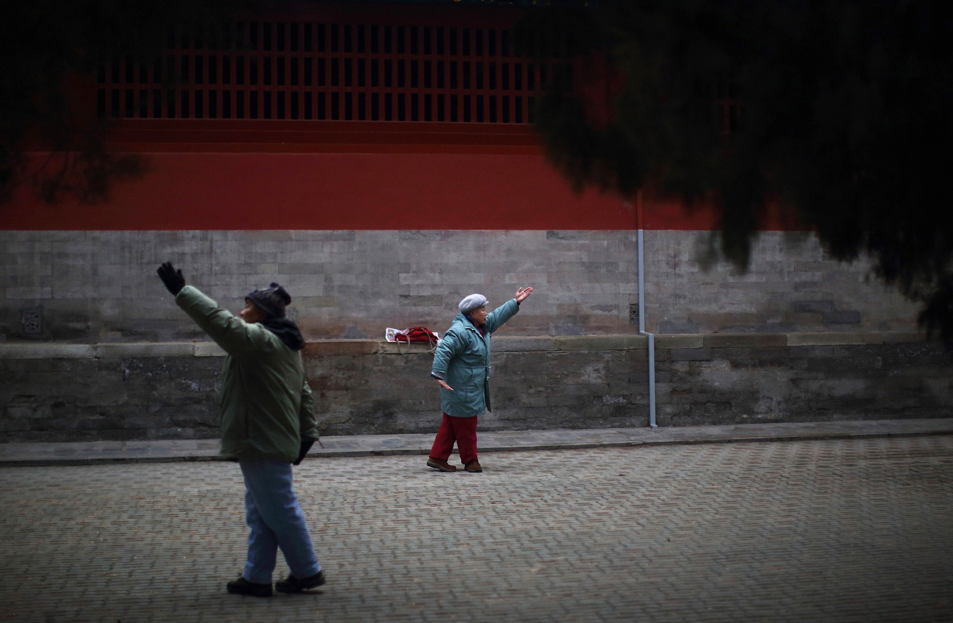 China's Next Debt Bomb Is an Aging Population - Bloomberg
