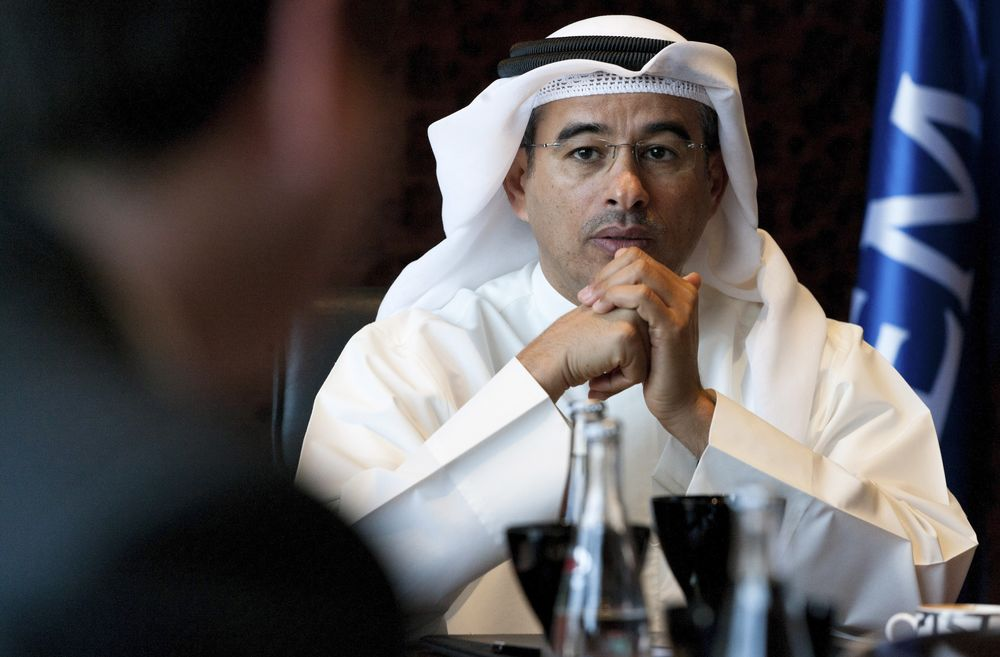 Dubai's Alabbar Expands Online Foray With Yoox Net-a-Porter