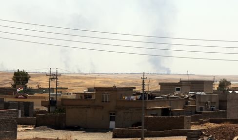 U.S. Airstrikes Against Islamic State Militants