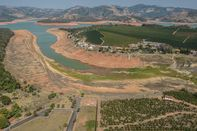 Dead Crops And Dry Rivers Plague World's Agricultural Powerhouse