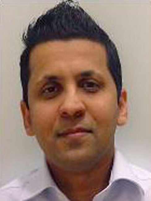 RBS Global Head of EMEA & APAC Rates Trading Jezri Mohideen
