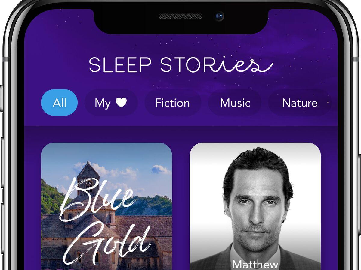 Meditation App Backed by Ashton Kutcher Valued at $1 Billion