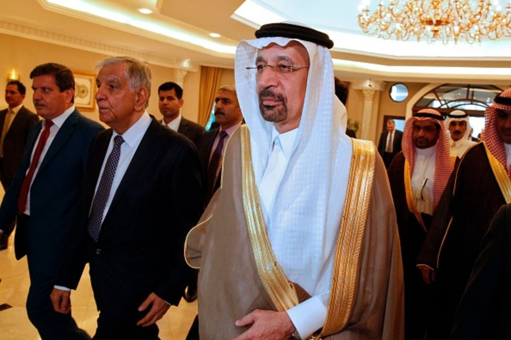 The Saudi Oil Blunder That Will Keep Costing