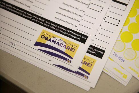U.S. Health-Care
