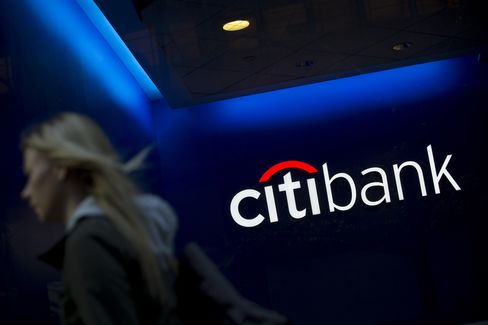 Goldman Sachs Tells Clients to Bet on Citigroup Before Earnings