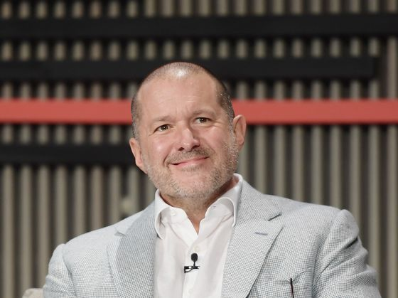 Airbnb Hires Former Apple Design Chief Jony Ive and New Firm