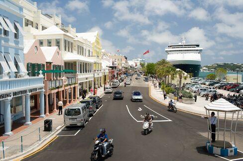 Google Revenues Sheltered in No-Tax Bermuda Soar to $10 Billion