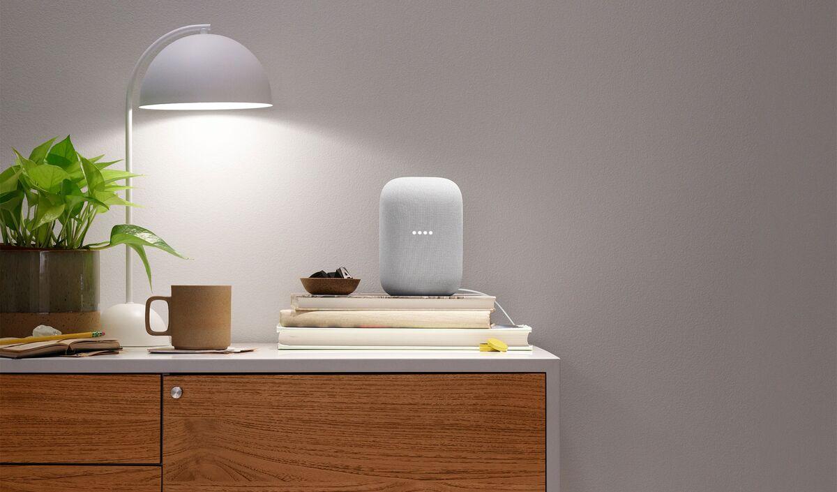 bloomberg.com - Mark Gurman - Google Launches $99 Nest Audio Speaker, New Chromecast TV Device