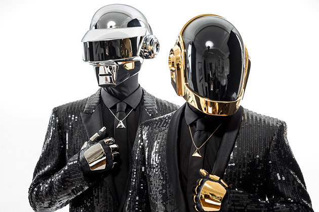 how to install daft punk build